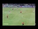 103 CL-2000/2001 Shakhtar Donetsk - Arsenal FC 3:0 (07.11.2000) 1H