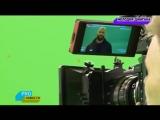 "МУЗ ТВ  PRO Новости: Съемки нового клипа Джигана и Jah Khalib ""Мелодия"""