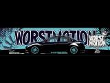 Plankwill 1.0 autofest by WorstMotion Club (Tyumen) 2k17