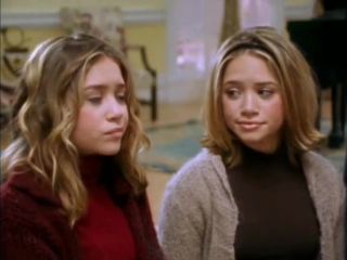 Winning London / Побеждая Лондон (Райли и Брайан / Mary Kate and Ashley Olsen / Олсен) - Love Surpreme
