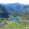 "Турбаза ""Пик Черского"" в горах Хамар-Дабана"