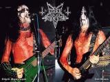 Dark Funeral - The Arrival of Satans Empire