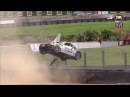 Toyota Finance 86 Championship 2016 Race 3 Pukekohe Michael Scott Huge Crash