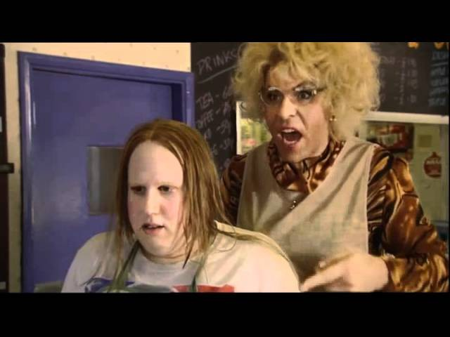 Little Britain - Deleted Scene - Ruth and her mother - Part 2