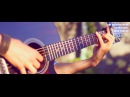 Hafanana (Afric Simone) │ Fingerstyle guitar solo cover
