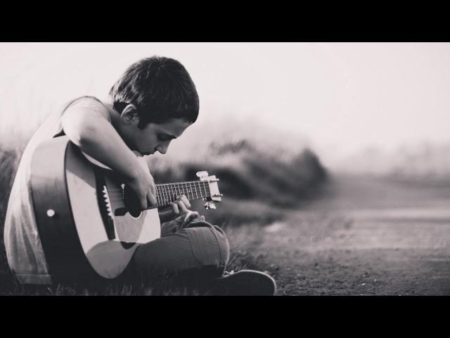 Суруд хони бо гитара ин тавр мешад ёд гирен.