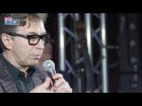 Валерий Сюткин. Концерт в караоке-клубе