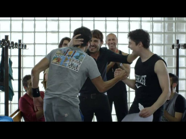 El Crac - Capítol 2: El gran combat - TV3