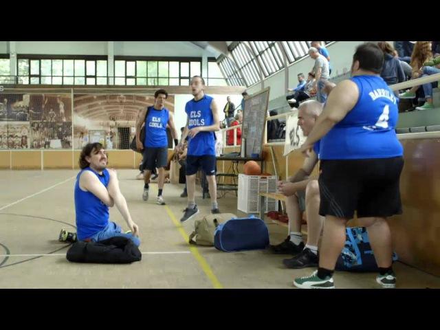 El Crac - Capítol 5: La gran colla pessigolla - TV3