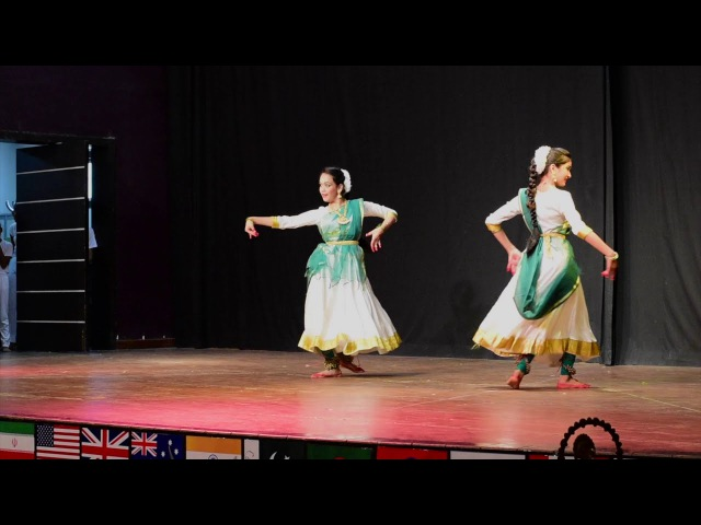 Breathless Semi classical Dance Performed by students of SBGJ Guwahati