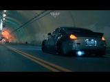 Night Lovell - Dark Light  Nissan 350Z Night Ride