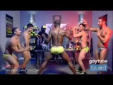 Offer Nissim feat. Maya Simantov - Everybody Needs A Man (VJ BoReece twerk video edit)