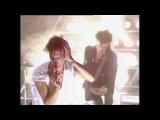 Bauhaus - Ziggy Stardust (TOTP 1982)