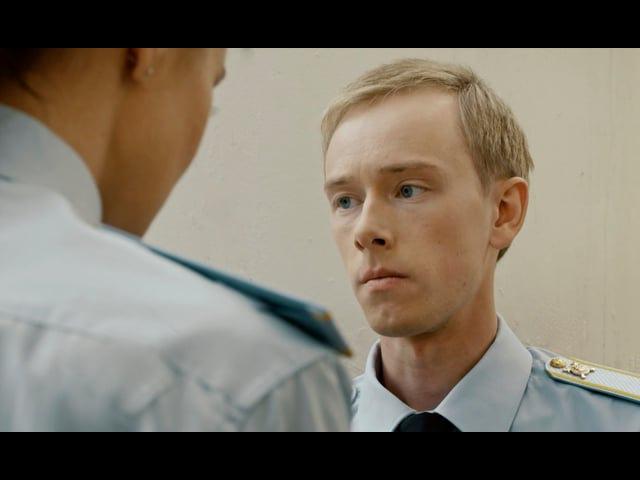 Другой майор Соколов - роль Дима Новиков