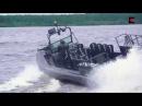 Боевой катер БK 10M от концерна Калашников