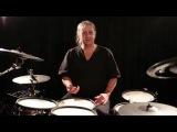Deep Purple's Ian Paice and Roland V-Drums