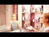 Что в моей ванной ХРАНЕНИЕ КОСМЕТИКИ и бытовых изделий