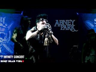 Abney Park - Aether Shanty. Санкт-Петербург 15.09.2017