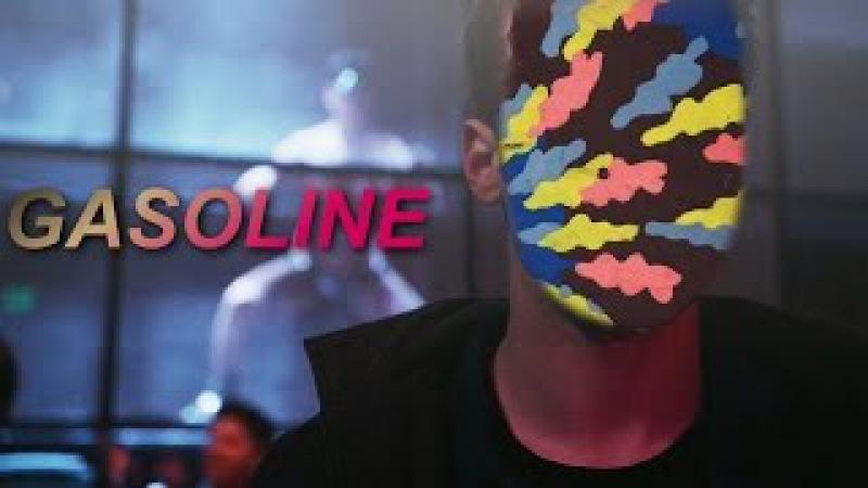 Ian Gallagher | Gasoline