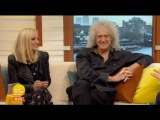 Brian May &amp Kerry Ellis