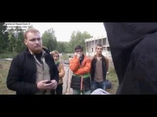 ДЖУЛИЯ ВАНГ И СУПЕР ОБОНЯНИЕ