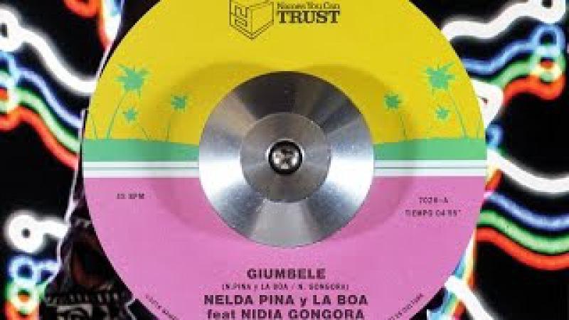 Nelda Pina y La Boa feat Nidia Gongora Giumbele