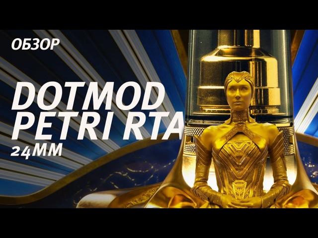 Petri RTA от DOTMOD | Обзор