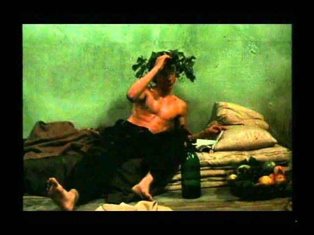 Caravaggio (1986) trailer