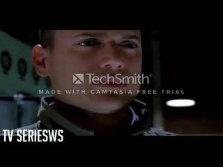 PRISON BREAK- A Morte de Michael Scofield Dublado