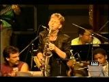 Sting &amp Gil Evans - Strange Fruit