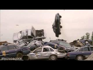 Братья Блюз: как разбить автопарк за одну минуту