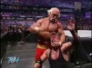Hulk Hogan vs Mr McMahon Highlights HD Wrestlemania 19