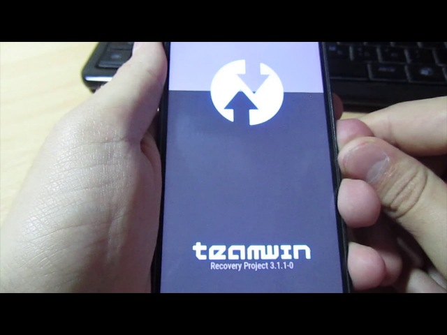 Получение рут прав через TWRP (на примере Xiaomi) | SuperSU