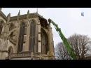 Франция кампания по сносу церквей