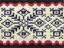 Как Вязать ЖАККАРДОВЫЙ Узор Спицами рисунки 2018 How to knit jacquard pattern spokes Speichen
