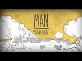 MAN BY STEVE CUTTS / ЧЕЛОВЕК / СТИВ КАТТС