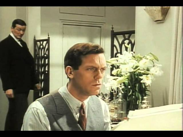 Jeeves Wooster 'Puttin' on the Ritz