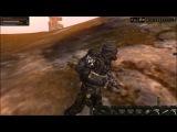 Сталкер онлайн Черный снайпер штурмовик
