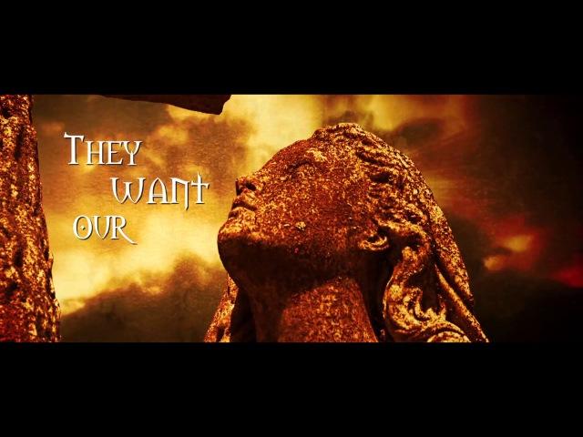 Signum Regis - Damnatio Ad Bestias (Official Lyric Video)