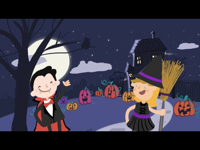 Halloween Freeze Dance for Children Freeze Dance Music That Stops Dance Songs for Kids