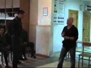 Встреча с курсантами РВВДКУ. 2 часть