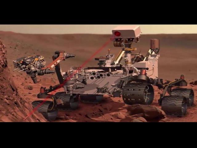 ЭТИ снимки Марса шокировали ученных всего мира. На МАРСЕ возможно есть жизнь .Life on Mars