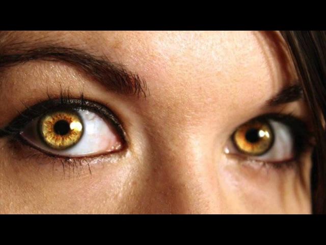 Цвет глаз и характер человека. Ведические знания