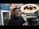 Обалденый хрустящий жареный лук,видео рецепт,от профессионала