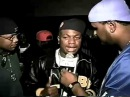 Lil Wayne when he was 14 years old with Puffy Baby Juvenile and Mr Excitement @ The Tunnel NYC