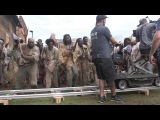 The Birth of a Nation Behind the Scenes Movie Broll - Nate Parker
