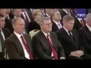 Забавное на тему Борьба с коррупцией (В.Путин, М.Жванецкий)