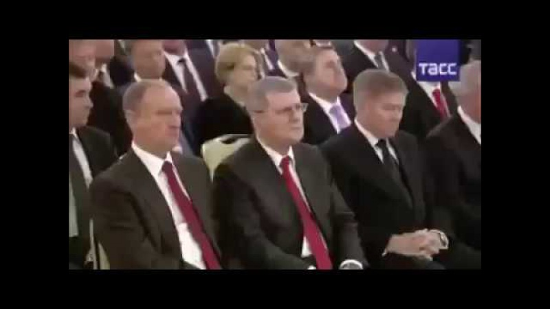 Забавное на тему Борьба с коррупцией В Путин М Жванецкий