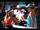 2017 BNP Paribas Open Round of 16 | Anastasia Pavlyuchenkova vs Dominika Cibulkova | WTA Highlights