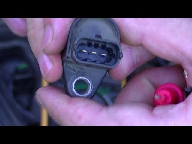 Как проверить неисправность катушку зажигания на автомобиле.